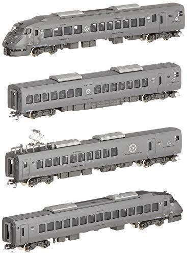 KATO Nゲージ 787系 アラウンド ・ ザ ・ 九州 4両セット 10-1541 鉄道模型 電車
