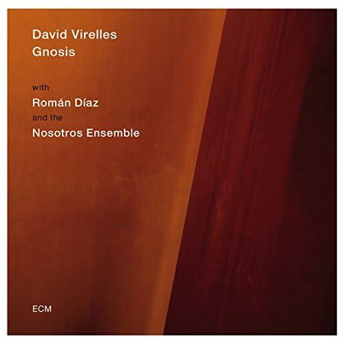 David Virelles, Román Díaz & Nosotros Ensemble
