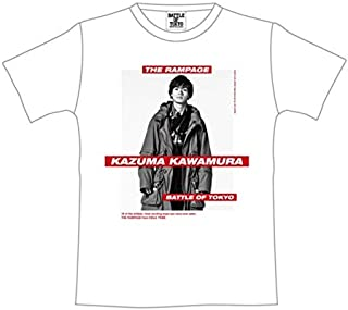 BOT 川村壱馬 フォトTシャツ THE RAMPAGE BATTLE OF TOKYO