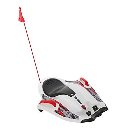 The Nighthawk ride on toy is a top toy for boys age 6 to 8 years old