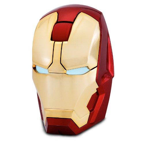 Iron Man Mouse: Amazon com