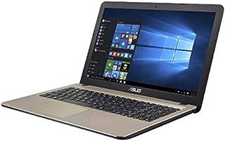 ASUS (エイスース) ノートPC VivoBook X540YA-XX744T ダークブラウン [Win10 Home・AMD E2・15.6インチ・HDD 500GB・メモリ 4G]