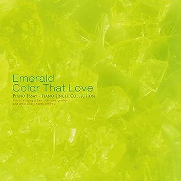 Emerald light love