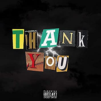 Thank You (feat. Ohne)