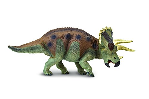 Safari Triceratops (Dinosaurio con Cuernos).