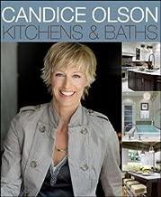 Candice Olson: Candice Olson Kitchens & Baths (Paperback); 2011 Edition