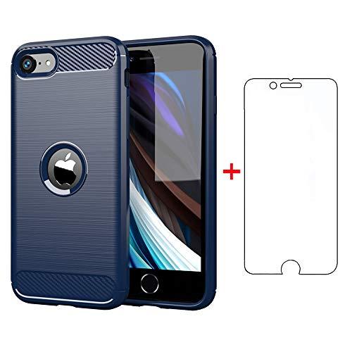 Coque de téléphone pour Apple iPhone SE/6/6s/7/8 avec protection d ...