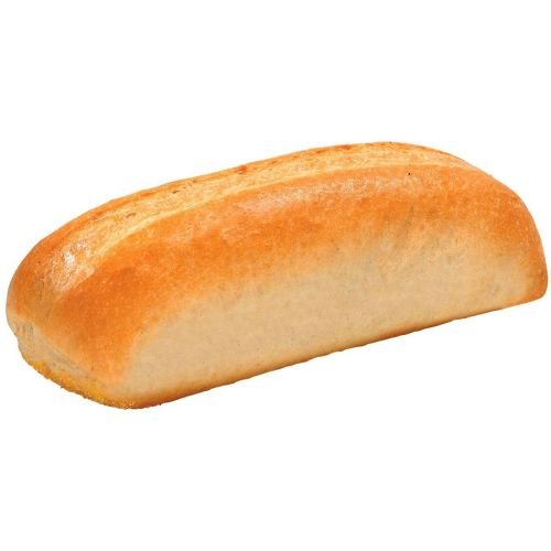 Turano Baking Hilltop Hearth Baked French Roll - 6 per pack -- 12 packs per case.