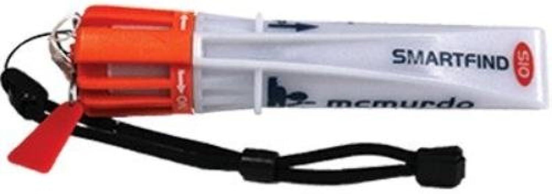 McMurdo 98051001A Smartfind Mob Beacon Survival Marine