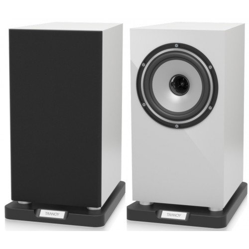 Tannoy Revolution XT6 Lautsprecher, glänzend, Weiß…