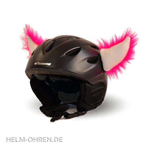 Helmhörner