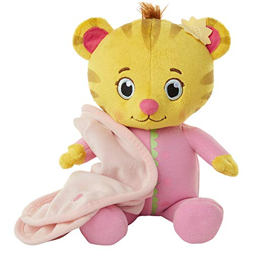 Daniel Tiger's Neighborhood Cute and Cuddly Baby Margaret Plush