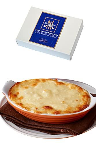 LeTAO ( ルタオ ) デリカ チーズとポテトのドフィノワグラタン (260g) デリカテッセン