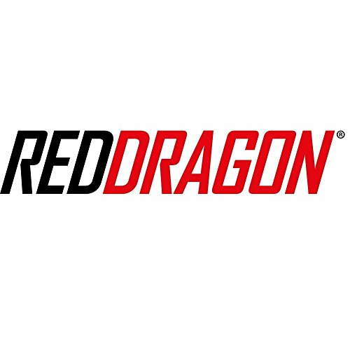 Red Dragon Razor Edge Spectron - 7