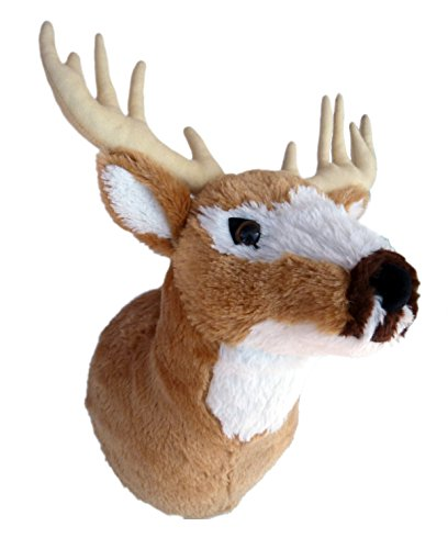 Yosemite Plush Stuffed Animal Walltoy