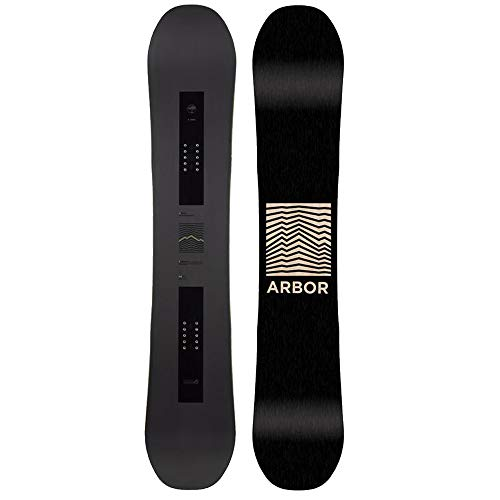 Arbor Snowboard Formula Rocker 148 2020, 148 cm