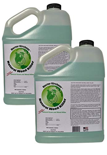 Best weed and grass killers
