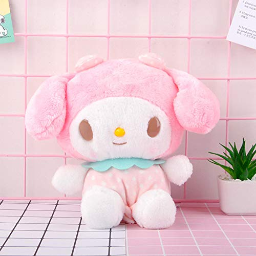 B BLESS LINEN Stuffed Animals /& Plush Toys Plush Toys Soft Plush Sanr-io Kuromii Plush Toys Stuffed Anime Soft Toy Kids Action Figure Birthday for Children Creative Toys