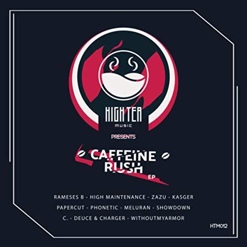 Caffeine Rush (High Tea Music Presents)
