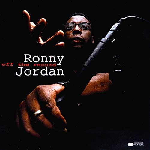 Ronny Jordan, Love Child's Afro Cuban Blues Band & Fay Simpson