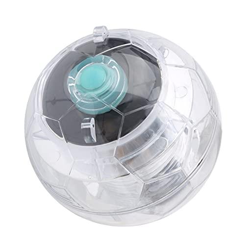 Gedourain Bola de Cristal Solar, Luces solares de Hadas, decoración al Aire Libre para Estudiantes, para Patios, para Adultos, para Jardines