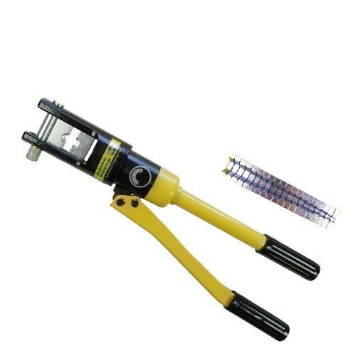 Merry Tools HK Manual hidráulico cable eléctrico Terminal de alambre que prensa...