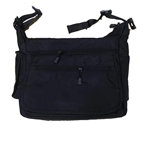Rolstoel rugzak tas, Walker toegankelijk zakje en zakken voor Unisex handicap ouderen, voor rugriem, handmatige en gemotoriseerde elektrische scooter