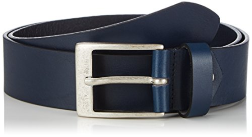 MGM Ever Be Ceinture, Bleu Marine (5), 100 cm (taille fabricant: 100) Mixte