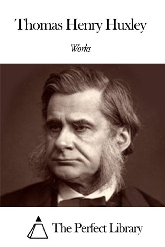 Works of Thomas Henry Huxley