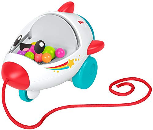 Fisher-Price Pull Along Rocket Now $4.93 (Was $9.99)