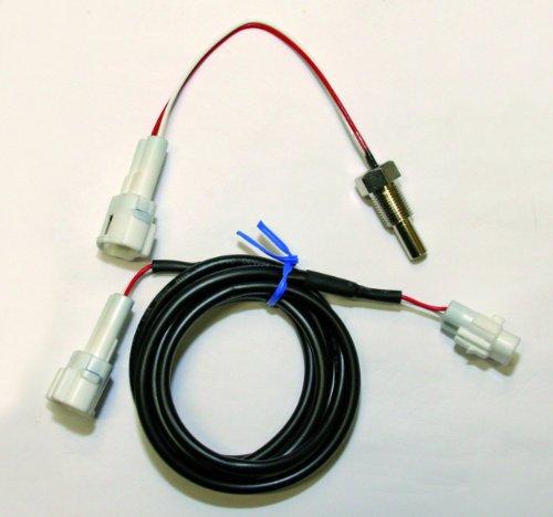 Wasser-Öl Temperatursensor (R1/8) für ASURA