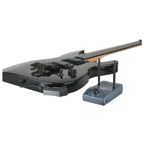 WPS guitarras de sistema inalámbrico 16frecuencias 863–865MHz