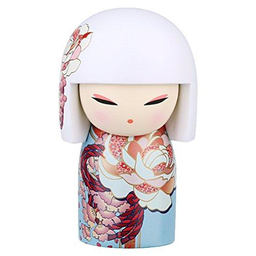 Kokeshi Kimmidoll 10cm Ayumi - aventure