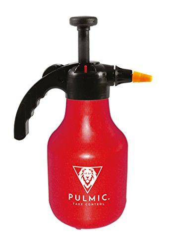 Pulmic Raptor 2 - Pulverizador Hidráulico De Presión Previa Para Aplicación De Insecticidas, Fungicidas Y Herbicidas Pulmic 4982
