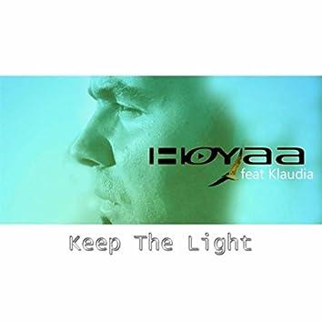 Keep the Light (feat. Klaudia)