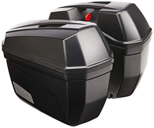 Kappa K22N Cruiser Monokey Seitenkoffer, 2er Pack