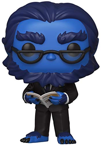 Pop! Marvel: X-Men 20th- Beast