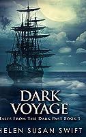 Dark Voyage: Large Print Hardcover Edition