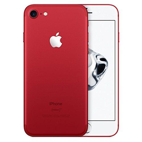 Apple iPhone 7 128GB ROSSO - Red - smartphones (11.9 cm (4.7'), Ricondizionato