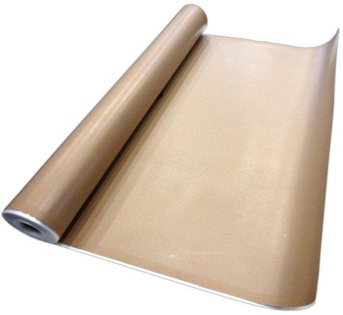 Milchtütenpapier auf Rolle 65m² 220 Gramm/m² 1,3 m PE-beschichtet für Verputz-/Malerarbeiten im Außenbereich
