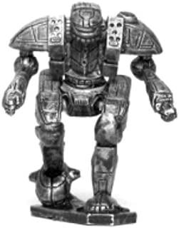 Battletech Miniatures - Mechs G - H Iron Wind Hammer Mech (3055)