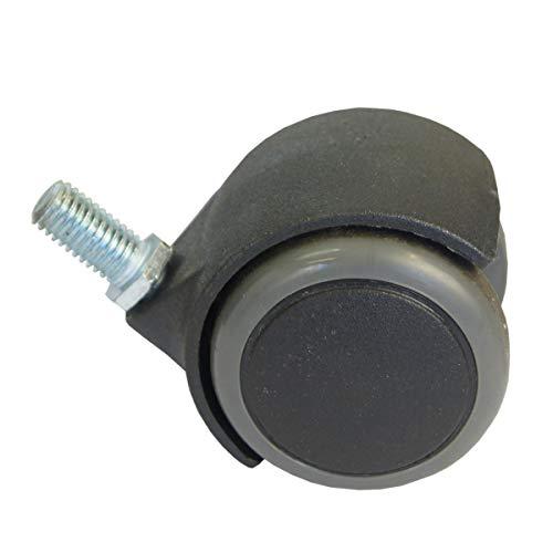 ATIKA Ersatzteil | Lenkrolle für Kehrmaschine HKM 680