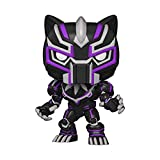 Funko- Pop Marvel Comics Black Panther (55234)
