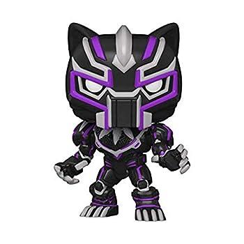 Funko Pop! Marvel  Marvel Mech - Black Panther Vinyl Bobblehead