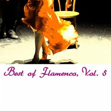 Best of Flamenco, Vol. 5