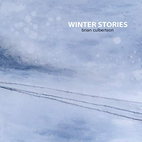"Brian Culbertson's ""Winter Stories"" CD"