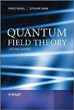 mandl shaw quantum field theory