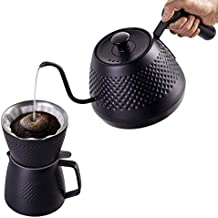 طقم تقطير القهوه المقطره من شركة ريتشي الشهيره