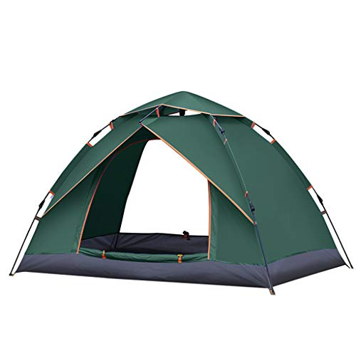 AISHANG Compact Dome Tent, also Ideal for Camping in the Garden, Lightweight Camping and Hiking Tent (2 Persons), Waterproof 3000 mm