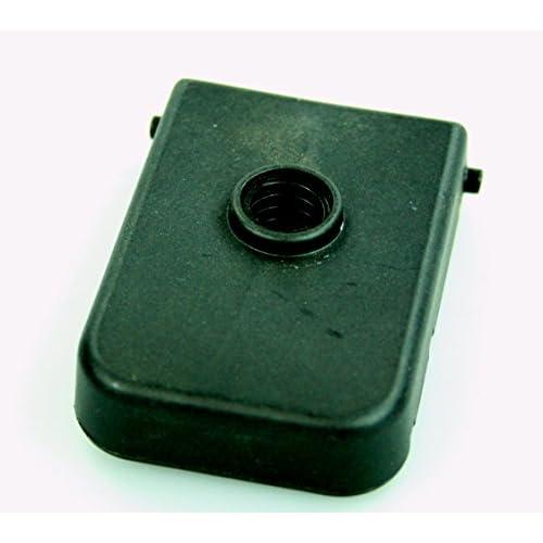 Lascal 81330, piastra di fissaggio per passeggino mini e maxi